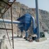 除尘设备 砂石料厂除尘器 振动筛除尘器 加工