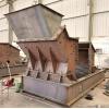 液压开箱制砂机 加装合金锤头 制沙机 石料细碎机 一次成砂 出料可调