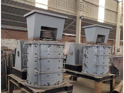 冲击式石料厂制砂机 制砂机设备现货批发 冲击式制砂机