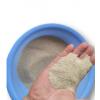 宝宝沙子天然海沙儿童乐园玩具沙池盘细沙子代替决明子造景白沙子