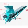 粉碎机小型移动式粉煤土机煤矸石建筑垃圾破碎机培育土粪类粉碎机