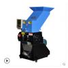 利欣特塑料粉碎强力破碎机 工业400型碎料机 自动回收上料粉料机